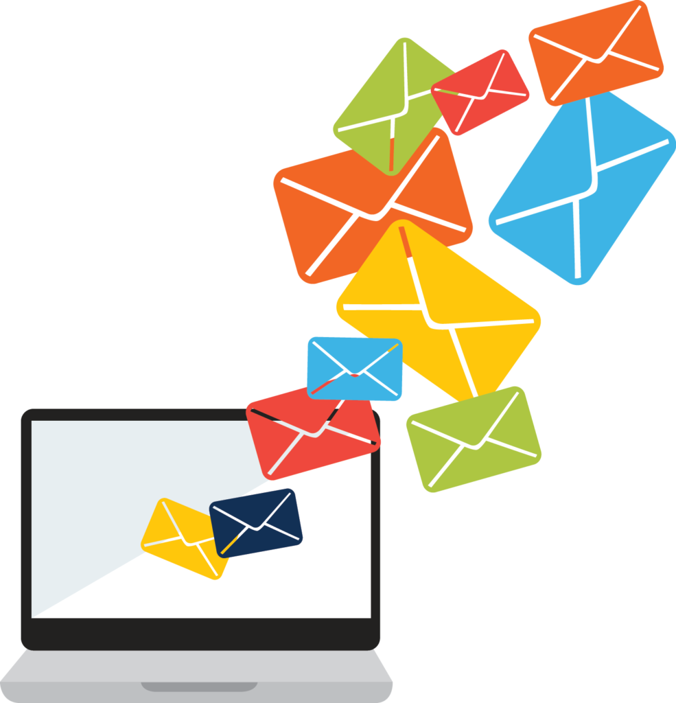 email marketing services myanmar