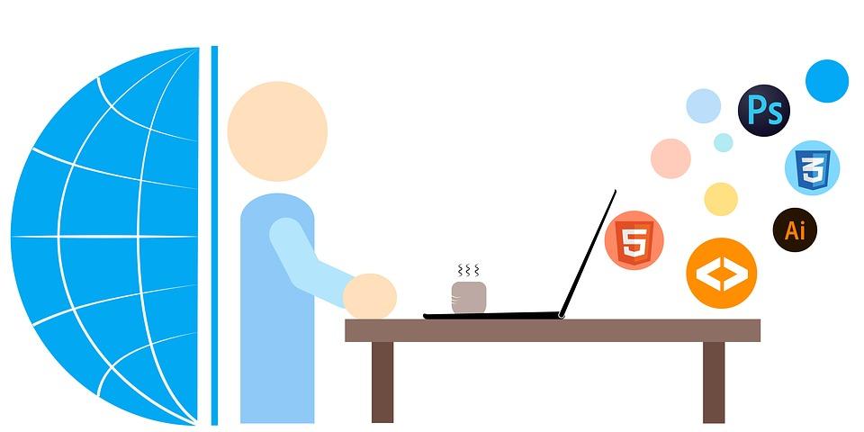 web development myanmar