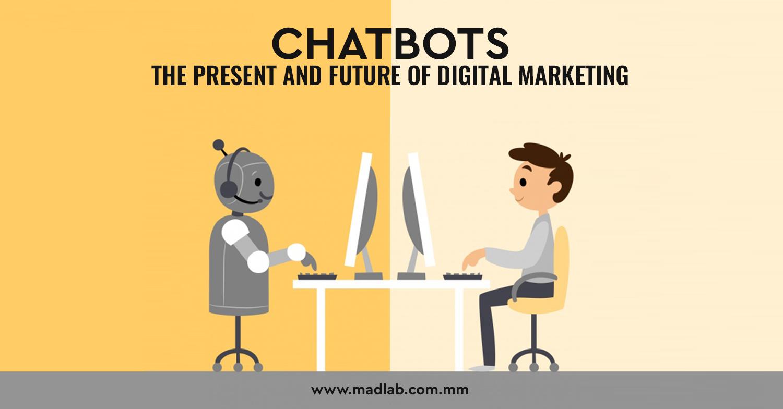 Chatbot myanmar